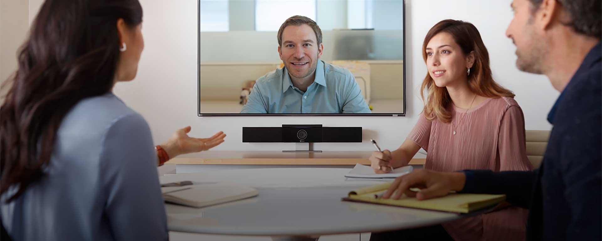 systemy wideokonferencyjne