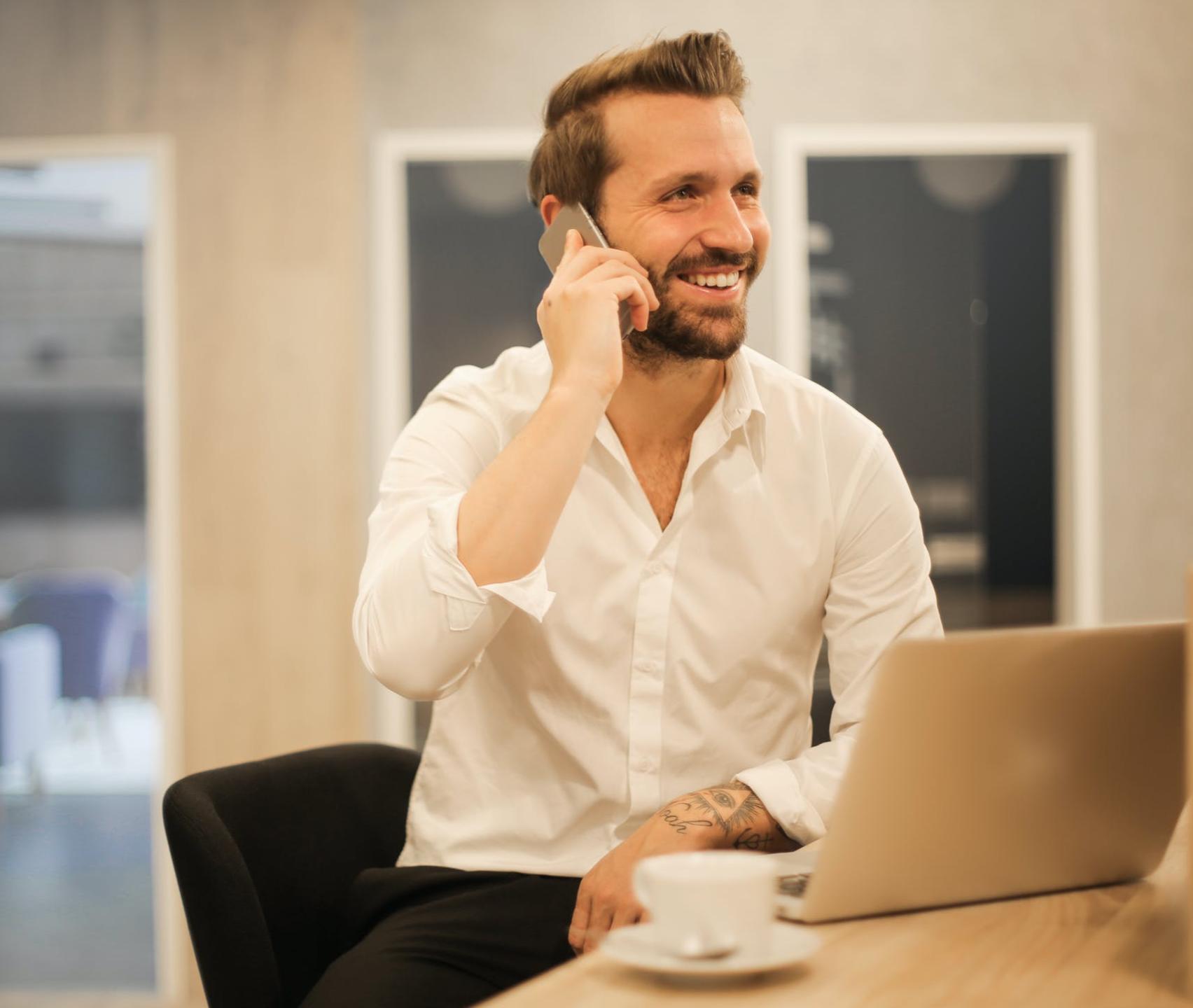 Doradca Klienta - Key Account Manager