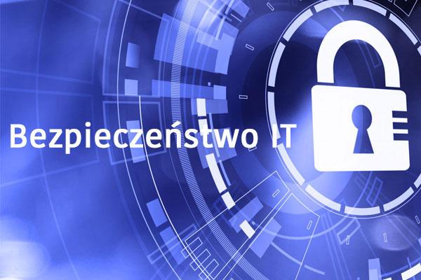 bezpieczeństwo IT
