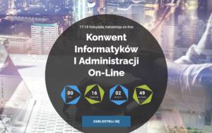 konwent informatyków i administracji