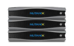HCI Nutanix