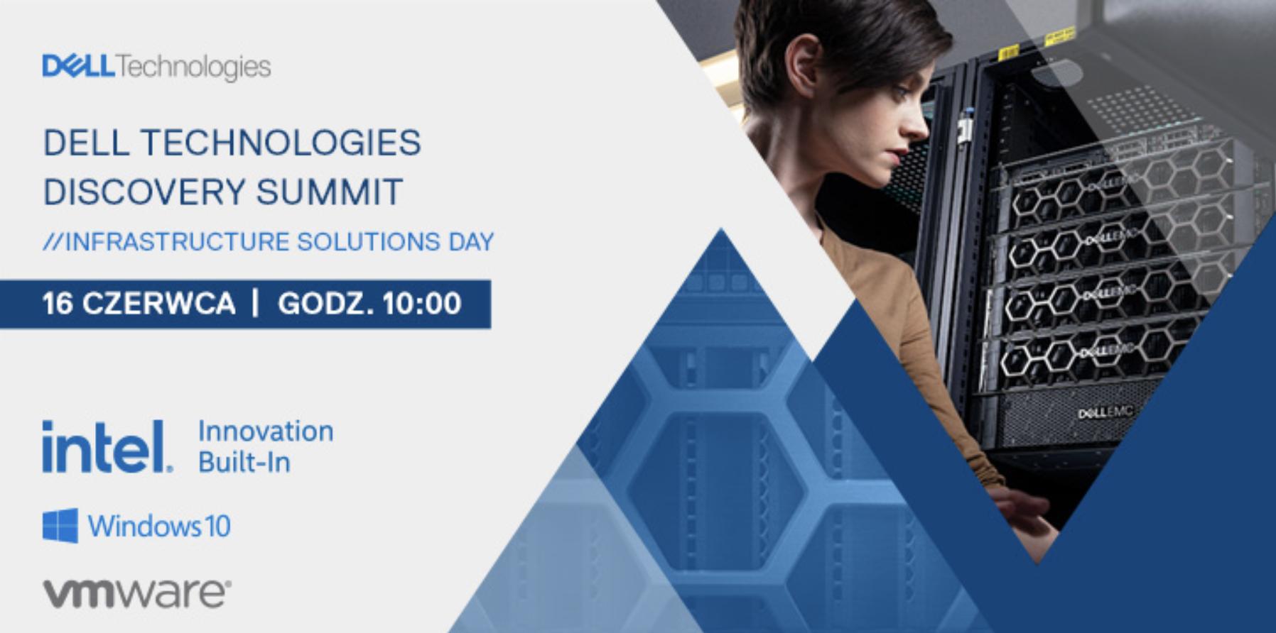 Dell Discover Summit